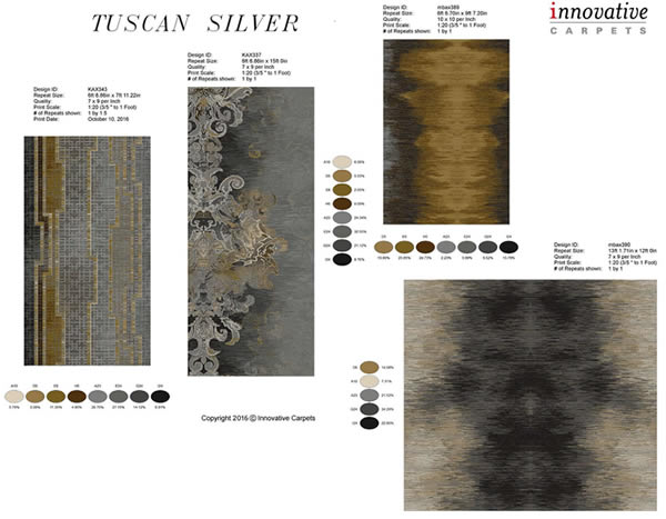 tuscan silver collection thumbnail