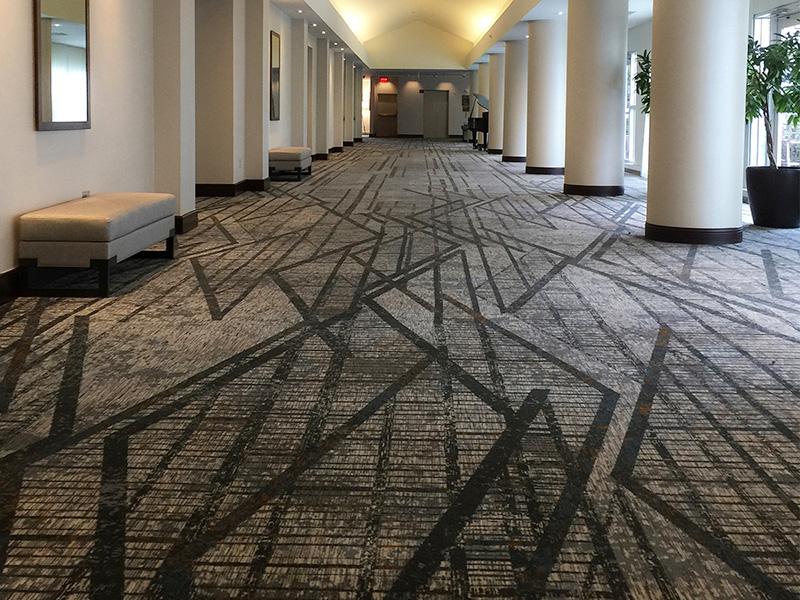 News Innovative Carpets