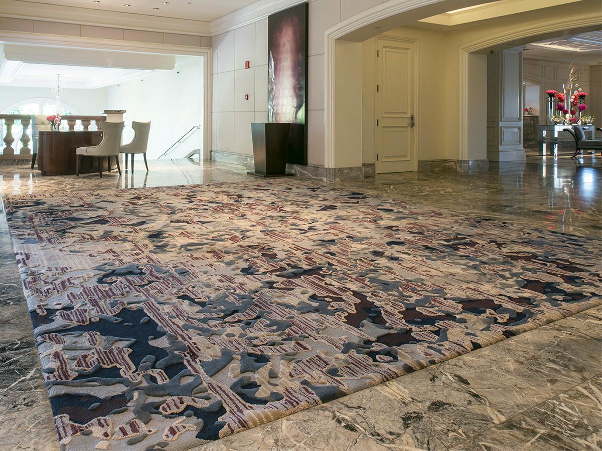 News • Innovative Carpets