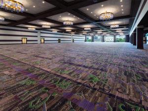 Fairmont Austin Ballroom