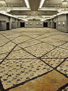 Marriott Society Hill- Ballroom