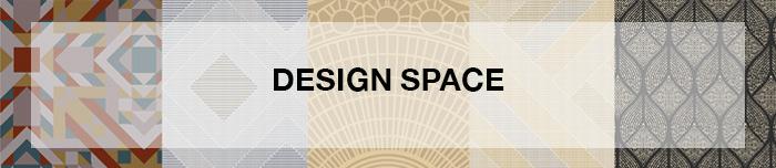 Design Space Button